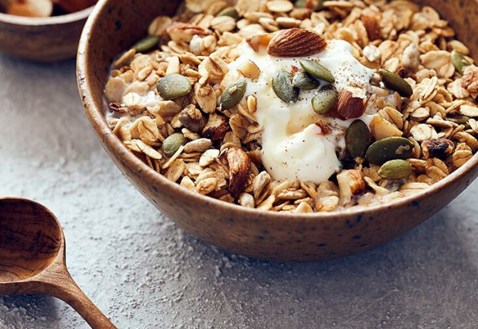 10 Of The Healthiest Breakfast Cereals You'll Find At The Supermarket
