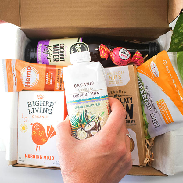 GoodnessMe Box Subscriber Only Sales