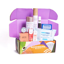 Quarterly GoodnessMe Beauty - 12 Month Gift