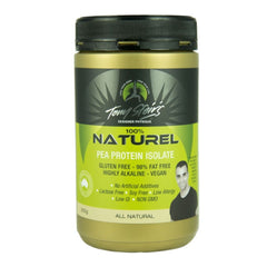 Designer Physique Pea Protein Isolate