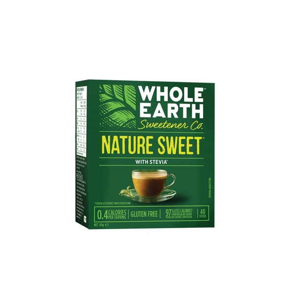 Whole Earth - Nature Sweet 60g