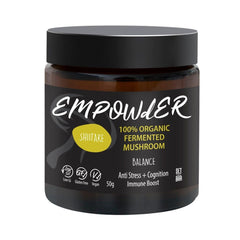 Set the Bar Empowder