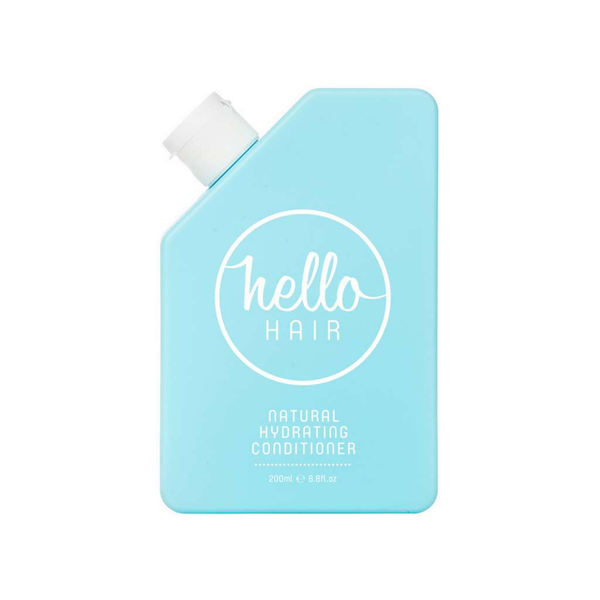 Hello Hair - Hydrating Conditioner 200ml