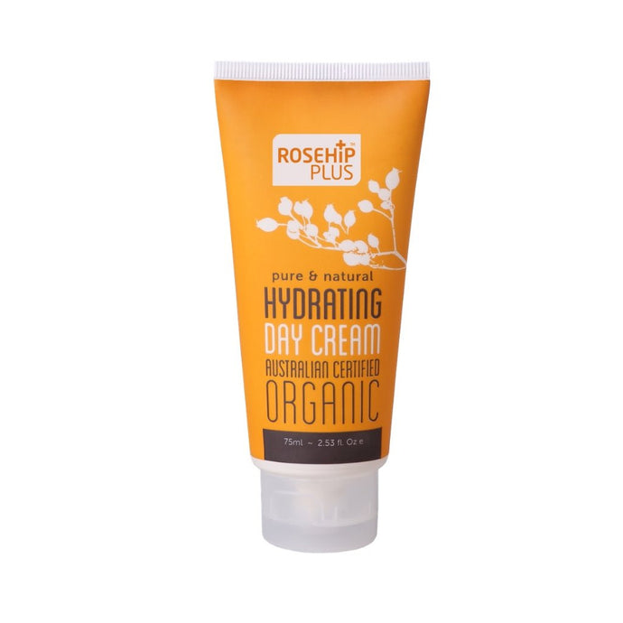RosehipPLUS Hydrating Day Cream 75ml - GoodnessMe