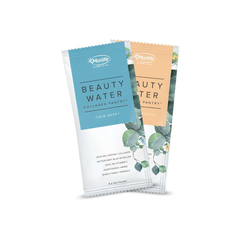 Morlife Collagen Pantry Beauty Water Calm Berry