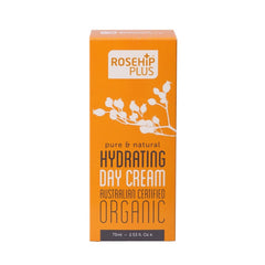RosehipPLUS Hydrating Day Cream 75ml