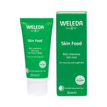 Load image into Gallery viewer, Weleda Skin Food 30mL