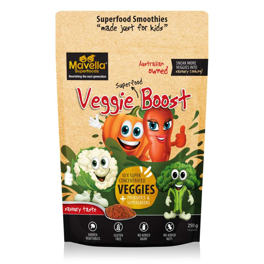 Mavella Superfoods Veggie Boost 250g