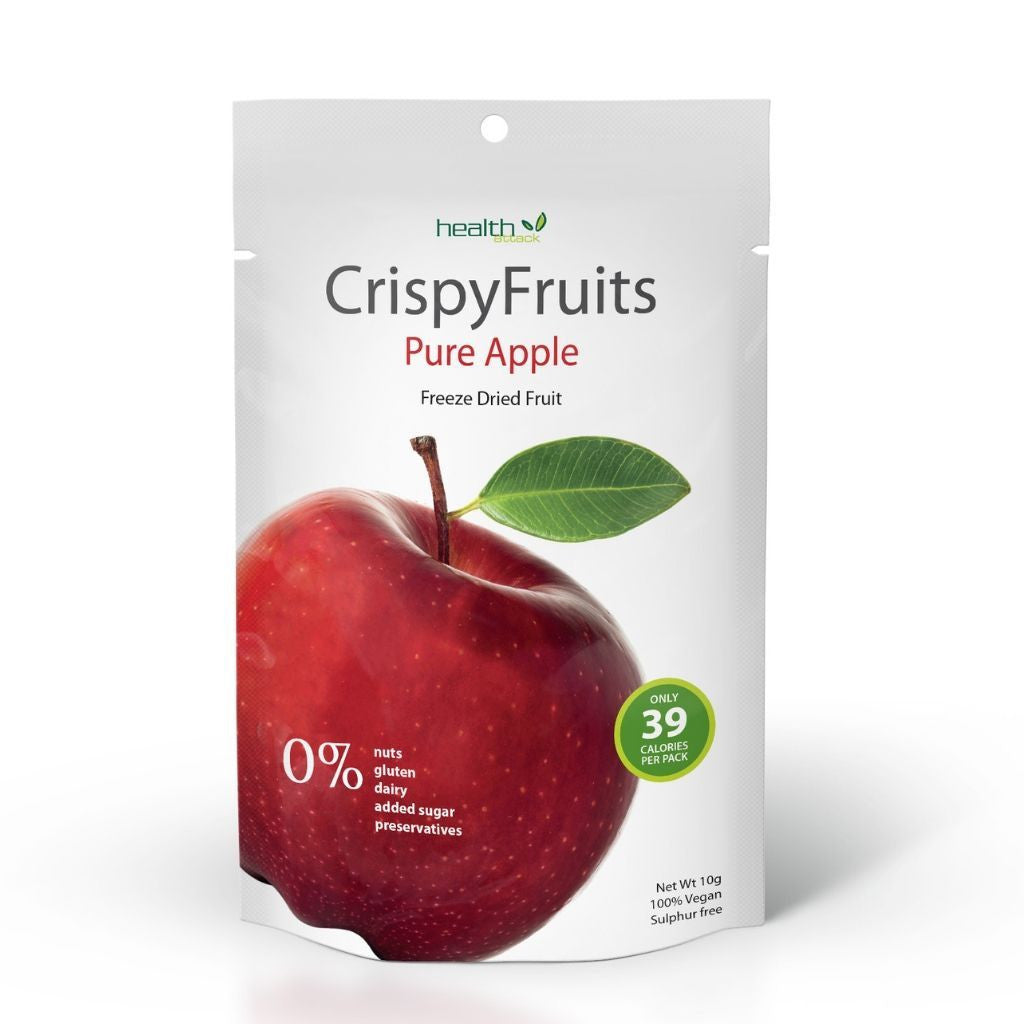 Think Products Crispy Fruits Pure Apple