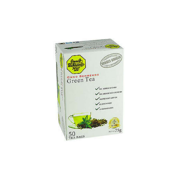 Onno Behrends - Green Tea 15g