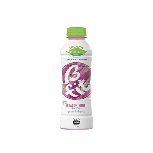B-Fit Dragon Fruit - GoodnessMe