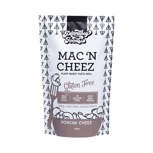 Plantasy Foods Mac N Cheez - Porcini Cheez 200g
