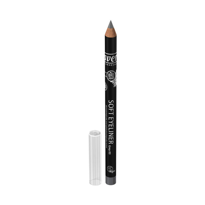 Soft Eyeliner - Grey 03 - GoodnessMe