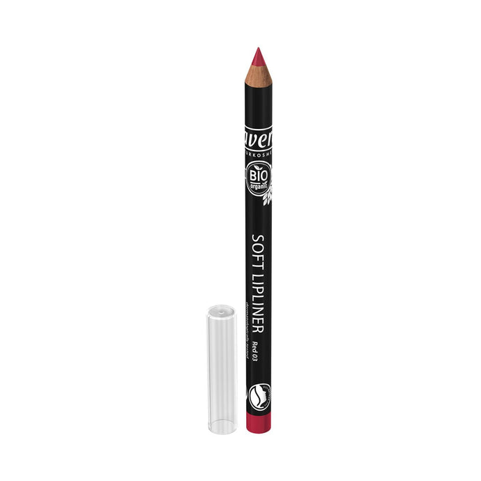 Soft Lipliner - Red 03 - GoodnessMe