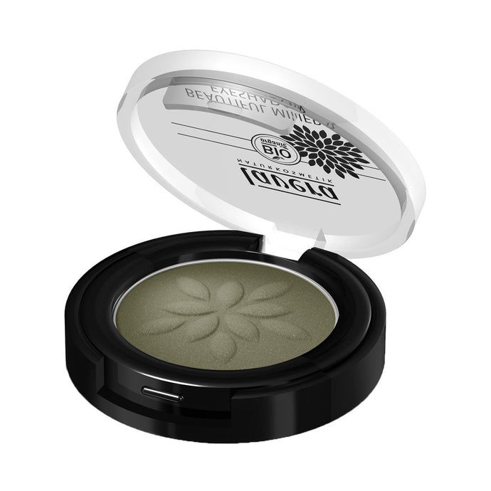 Beautiful Mineral Eyeshadow - Green Olive 06 - GoodnessMe