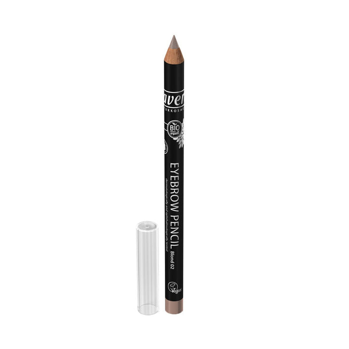 Eyebrow Pencil - Blonde 02 - GoodnessMe