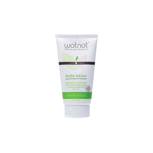 Wotnot Body Lotion 150mL