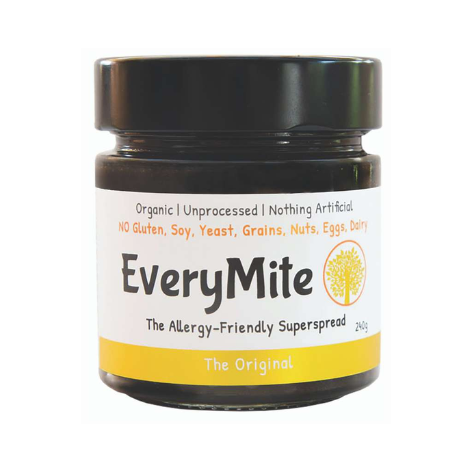 EveryMite SuperSpread Original  240g - GoodnessMe