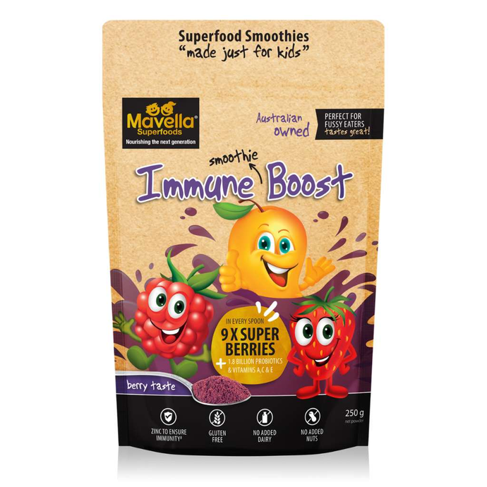 Mavella Superfoods Immune Boost 250g