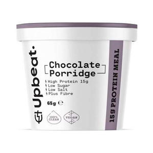 Upbeat Porridge Chocolate 6x 65g