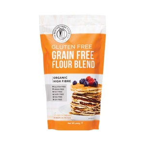 The Gluten Free Food Co Flour Blend Mix Grain Free 400g