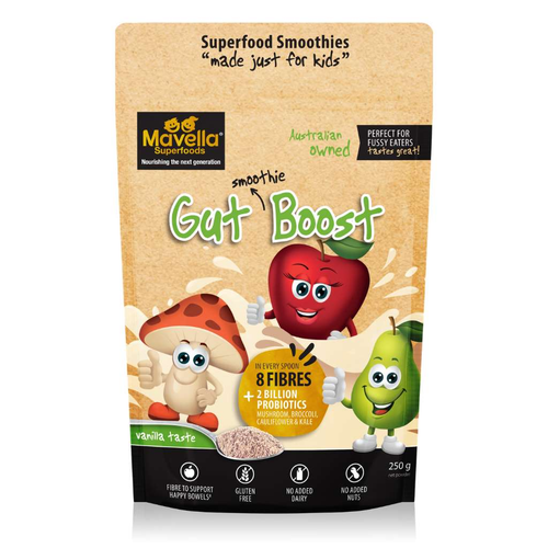 Mavella Superfoods Gut Boost 250g - GoodnessMe