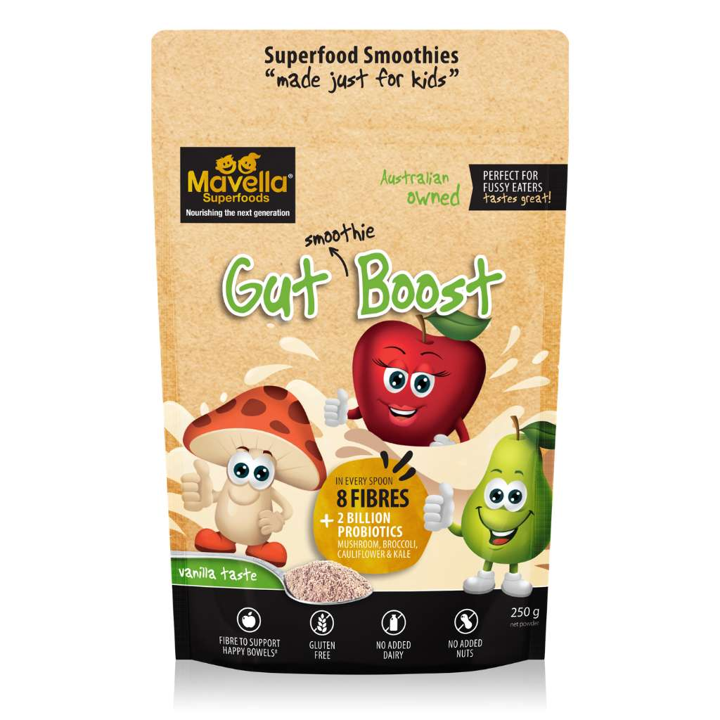 Mavella Superfoods Gut Boost 250g