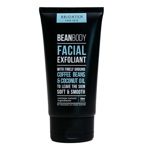 Bean Body Care Face Scrub 100g - GoodnessMe