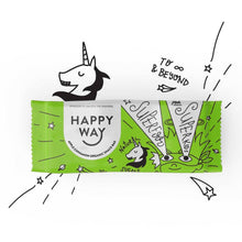 Happy Way Kid's Snack Bar Apple Cinnamon 18x 30g