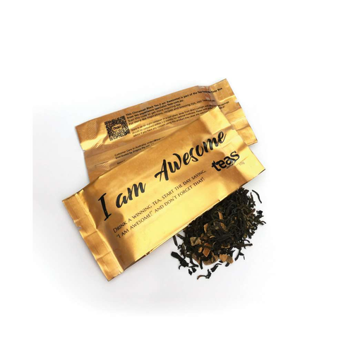 Teas.com.au I Am Awesome Tea 50g-1kg - GoodnessMe