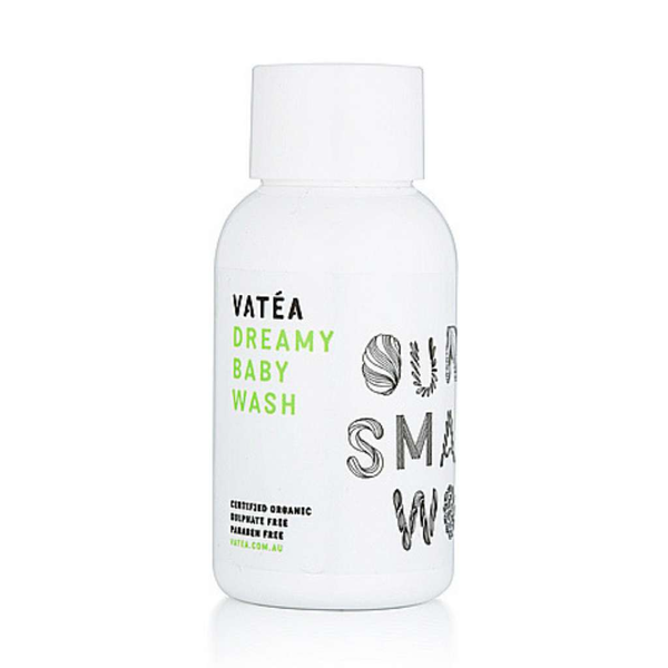 Vatea Dreamy Baby Wash
