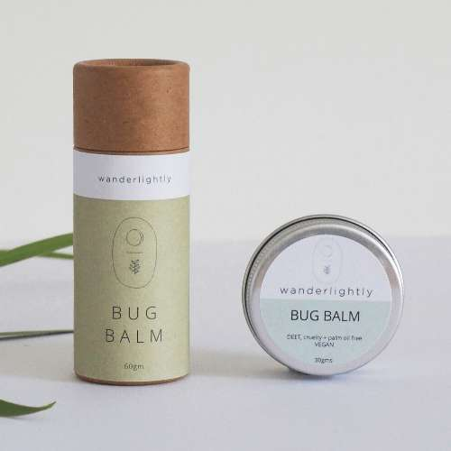 Wanderlightly Bug Balm