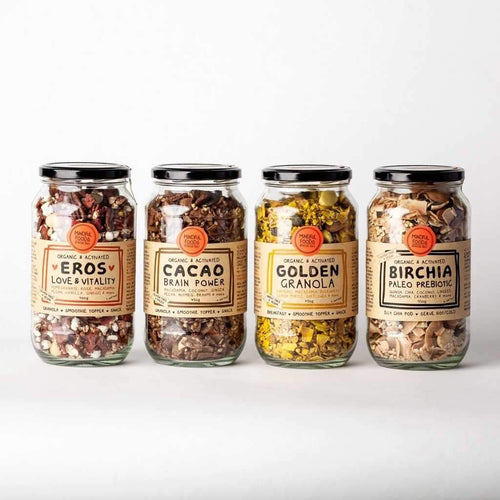 Mindful Foods Granola Pack