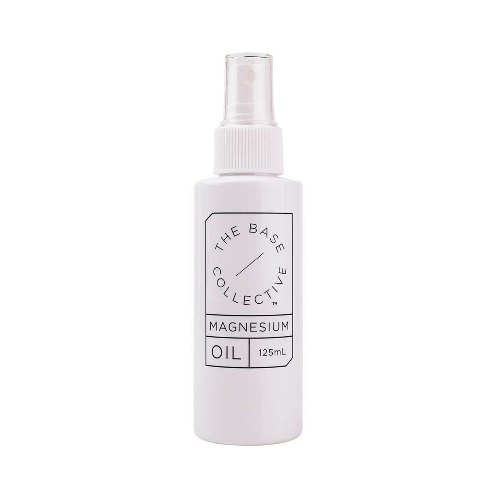 The Base Collective - Magnesium Oil 125mls