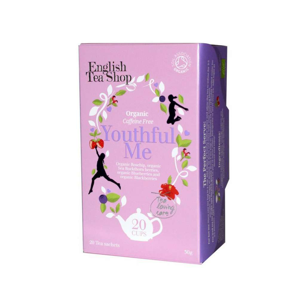 English Tea Shop - Youthful Me 30g