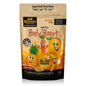 Mavella Superfoods Body Boost 100g