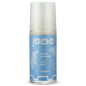 JAMA Cool Spice Alcohol Free Deodorant 50ml