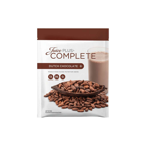 Juice Plus+ Complete Dutch Chocolate+