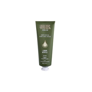 The Hemp Worx Handcream Lemon Myrtle