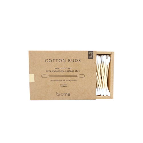Biome Cotton buds - GoodnessMe