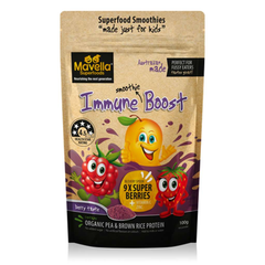 Mavella Superfoods Immune Boost 100g