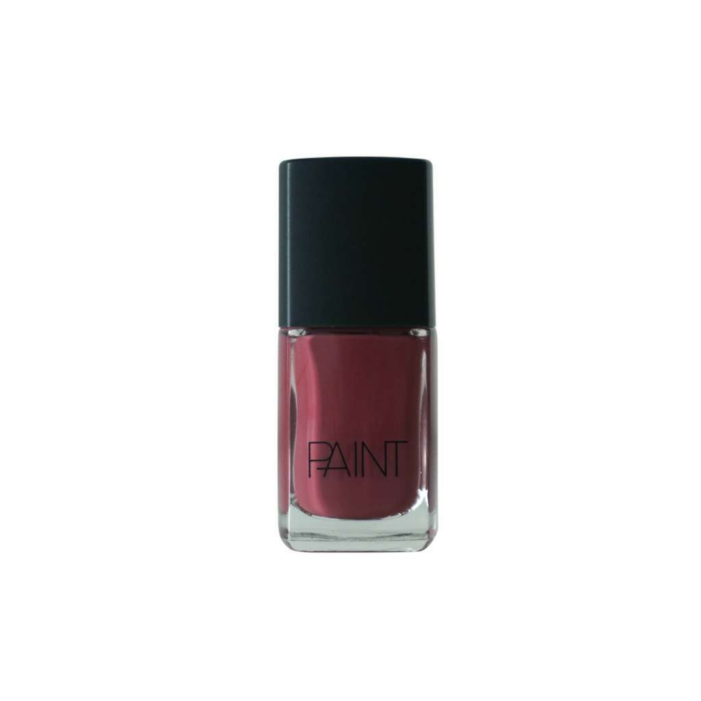 Paint Nail Lacquer - Velvet Berry 11ml