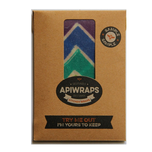 Apiwraps Beeswax Kitchen Wrap