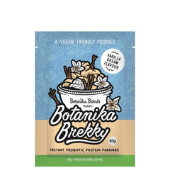 Botanika Blends 	Botanika Brekky Vanilla Dream 60g