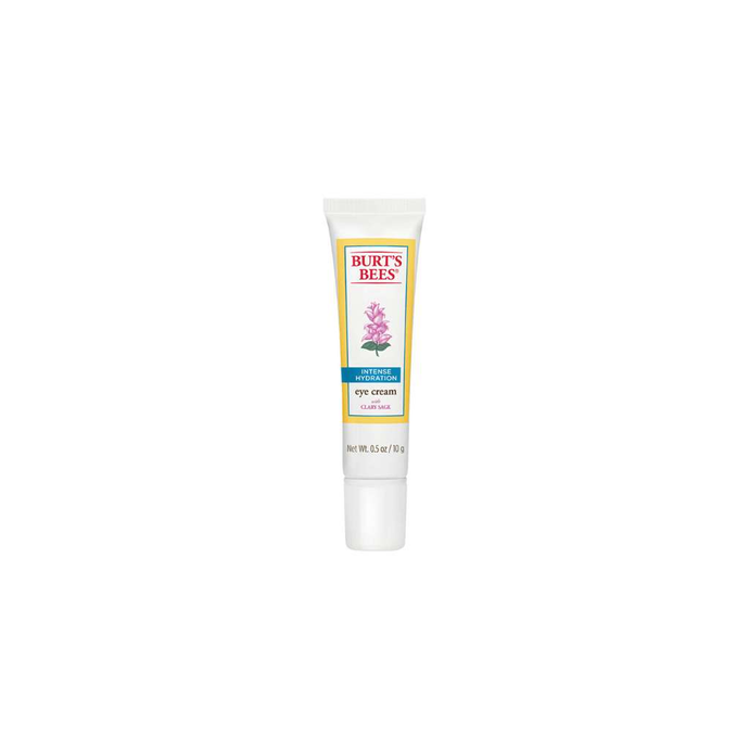 Burt's Bees Intense Hydration With Clary Sage Eye Cream 10g