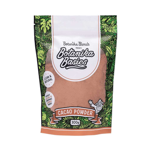 Botanika Blends Organic Cacao Powder 300g