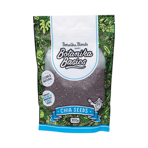 Botanika Blends Organic Chia Seeds 300g