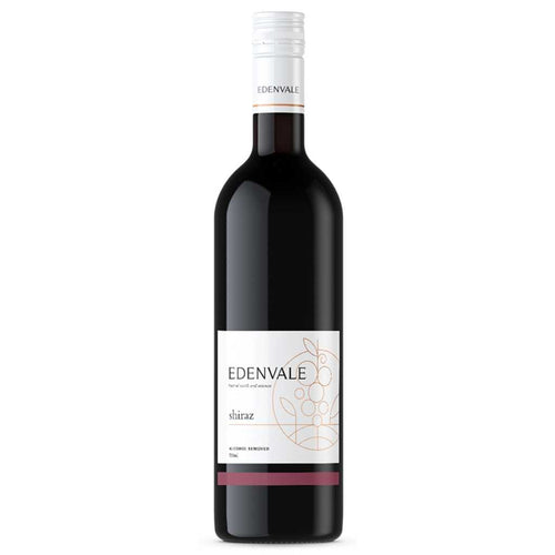 Edenvale Non Alcoholic Shiraz 6x 750mL