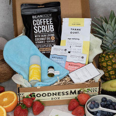 GoodnessMe Box Beauty Box