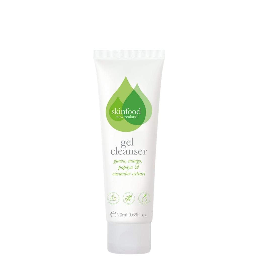 Skinfood New Zealand Gel Cleanser 20ml